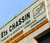 Logo Chassin Partenaires