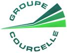 Logo Courcelle Partenaires