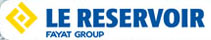 Logo LeReservoir Partenaires