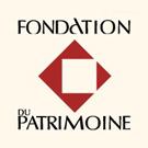 Logo fondation patrimoine 1 Partenaires