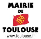 Logo mairie toulouse Partenaires